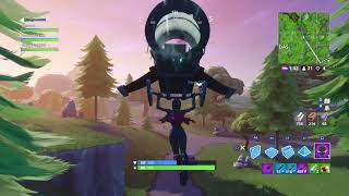 A PARTIDA MAIS EMOCIONANTE-FORTNITE-PS4-FT- VINA E NARUTO