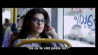 Tu Hi Tu - Neeti Mohan (Kick Movie - entry song)