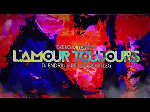 Dzeko x Torres - L&39;amour Toujours DJ Endriu & Re Cue Bootleg