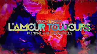 Dzeko x Torres - L'amour Toujours (DJ Endriu & Re Cue Bootleg)