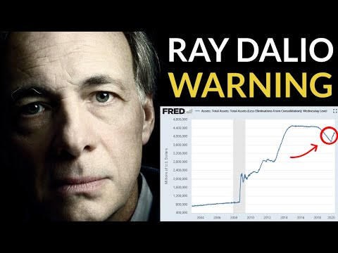 "Ray Dalio Just Gave a WARNING for All Investors. Here's Why He Thinks ""Cash is Trash"""