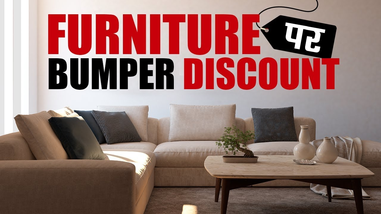 how to get a good deal on furniture