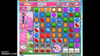 Candy Crush Level 945 help w/audio tips, hints, tricks