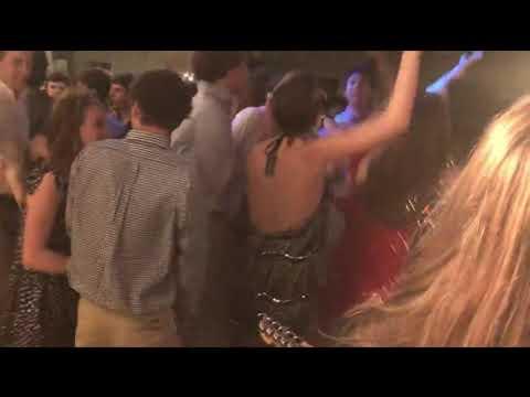 Raleigh Charter High School Homecoming Dance 2019