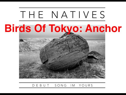 Birds Of Tokyo - Anchor {Lyrics}