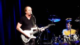 Adrian Belew Power Trio performs King Crimson's 'Three of a perfect pair' Live in Ludwigshafen Nov 10 2010