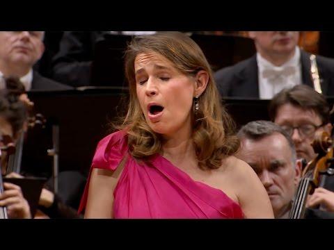 Chausson: Poème de l'amour et de la mer / Koch · Thielemann · Berliner Philharmoniker