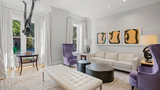 A Refined Private Residence in Washington, D.C. | TTR Sotheby's International Realty