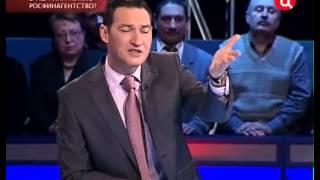 2013.02.20. Ю. Болдырев в программе