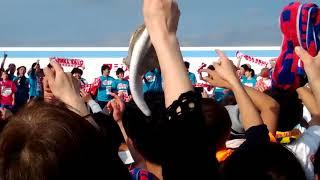 【音量注意】ファンキー加藤+寛平マラソン出場した吉本芸人 前へ~My way~