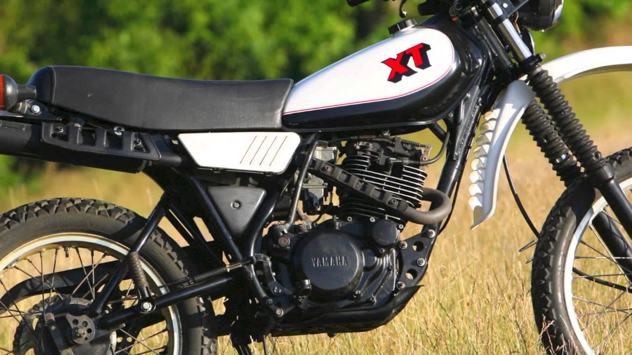 Buy Yamaha Xt