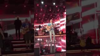 Выступление Леонида Агутина на репетиции фестиваля «Лайма. Рандеву. Юрмала»