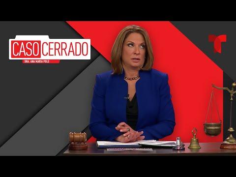 Profesor se acuesta con alumnas, Casos Completos | Caso Cerrado | Telemundo