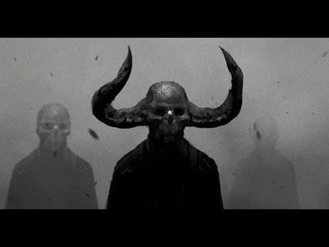 Testimony of Demonic Entities And Dark Spirits