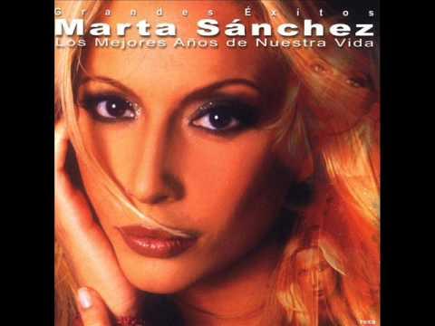 Marta Sánchez - DESPERATE LOVERS (EXTENDED)