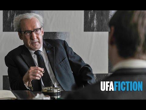 DIE AKTE GENERAL mit Ulrich Noethen - Teaser // UFA FICTION