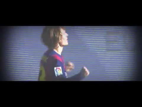 AMAZING Alen Halilović Goal vs Girona - 2014/12/07
