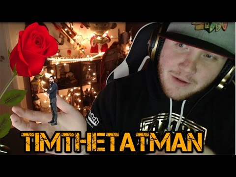 Tiny Tim Story  Timthetatman