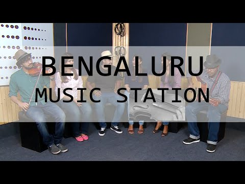 Bengaluru Music Station Official l The Medley Cover