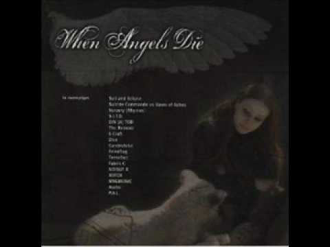 Dawn of Ashes - Angels