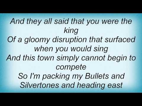 Death Cab For Cutie - No Joy In Mudville Lyrics mp3