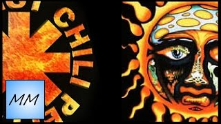 Red Hot Chili Peppers Sublime Mashup Under The Santeria Bridge
