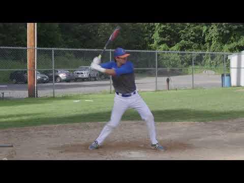 Rocco Pandiscio - College Baseball Prospect - Leominster, MA