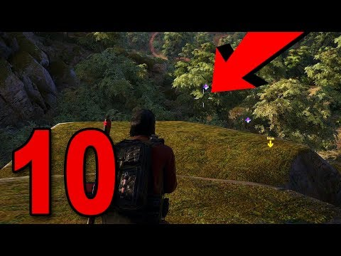 Ghost Recon Wildlands: Fallen Ghosts - Part 10 - Invisible E