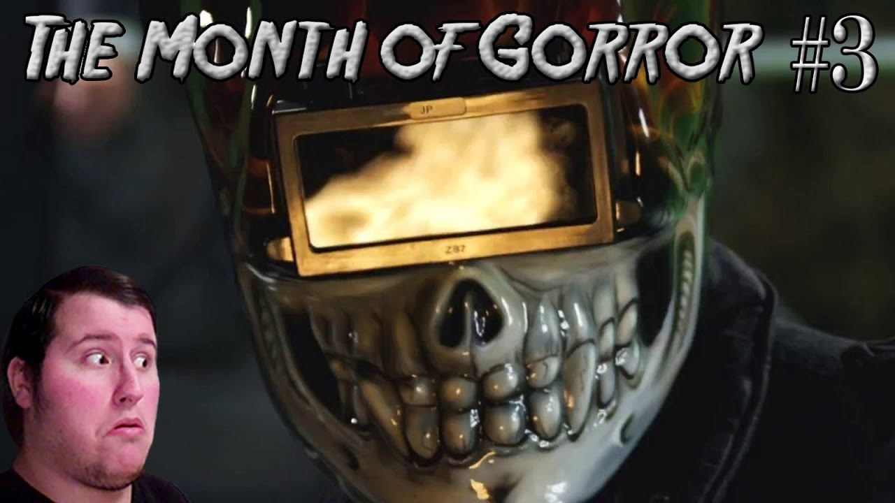 Download John Dies At The End (2012) Movie Review (The Month of Gorror #3)