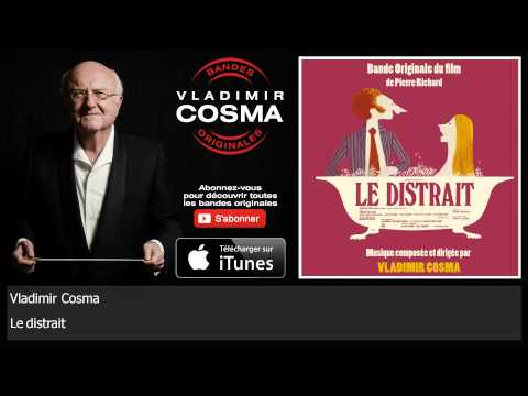 Vladimir Cosma - Salut L'Artiste