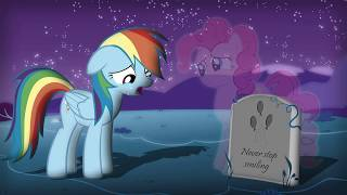 My Little Pony Sad