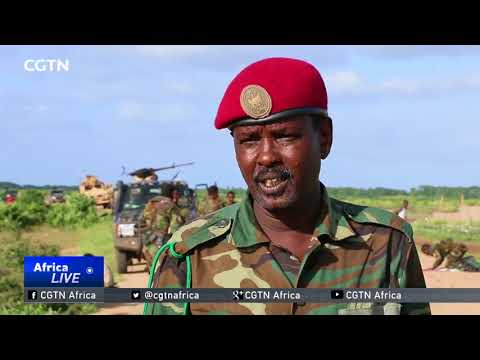 AMISOM troops liberate strategic village in southern Somalia
