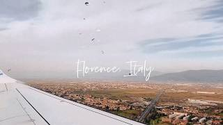 Abby Abroad | Week One | Florence