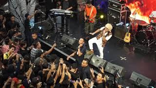 Ras Muhamad - Nyalakan Api - Trans Media Festival, Denpasar 19 April 2019