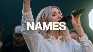 Names | Elevation Worship & Maverick City
