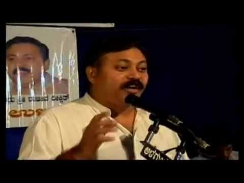 Shri. Rajiv Dixit at Hubli - Lokmanya Tilak & History of Independence