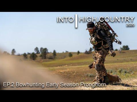 Bowhunting Early Season
