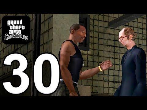 Grand Theft Auto: San Andreas - Gameplay Walkthrough Part 30 (iOS, Android)