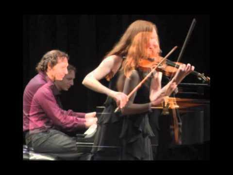 Piazzolla - Vardarito: ELMIRA DARVAROVA & OCTAVIO BRUNETTI