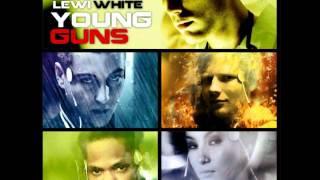 Lewi White - Young Guns [Instrumental]