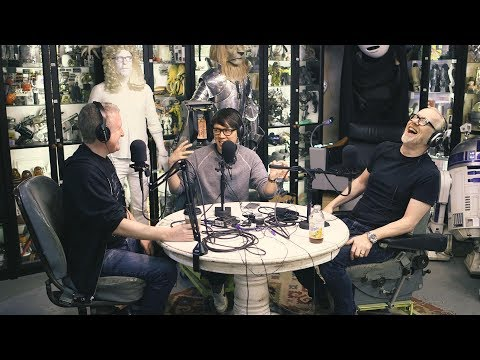 Millennium Falcons - Still Untitled: The Adam Savage Project - 9/22/17