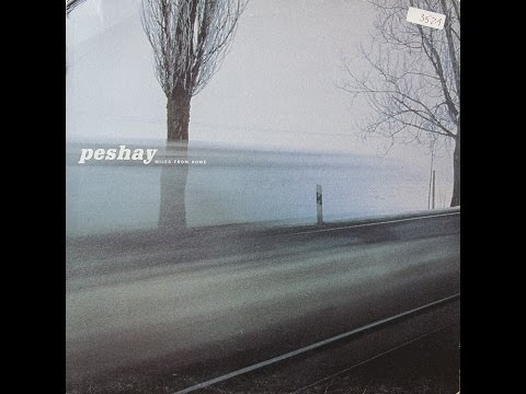 Peshay - Miles From Home (vinyl)