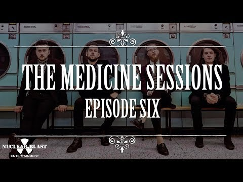TAX THE HEAT - The Medicine Sessions: Episode Six (OFFICIAL TRAILER)