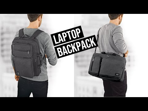 Top 5 Best Laptop Backpack In 2020 | Best Laptop Bags For Men You Must See