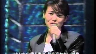 古いビデオ整理をしていたら、石嶺聡子さんのビデオが出てきました。 フ...
