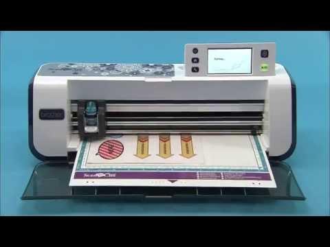 bumper sticker printing machine