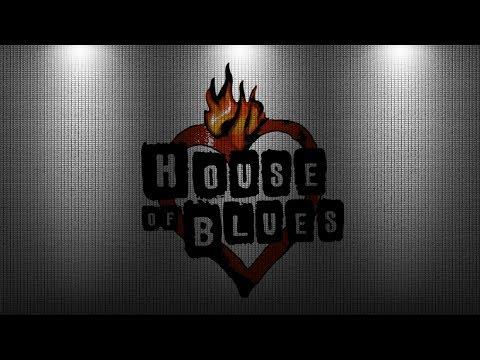 "Simple Minds - ""House Of Blues"" 1995 (Pre-FM)"