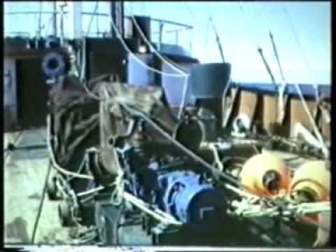 Het leven op de Norderney 1970 t/m 1974 radio veronica door jovideo