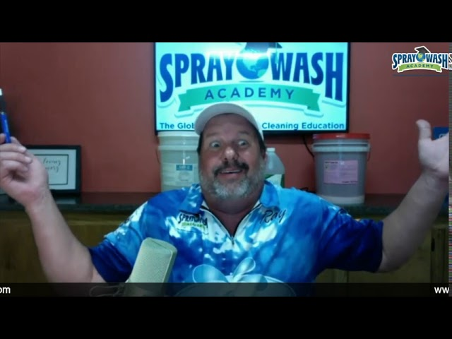 Summer doldrums & advertising your pressure washing business