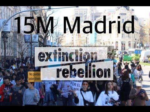 15-de-marzo:-madrid-también-se-une-a-la-huelga-por-la-crisis-climática